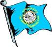 各种旗帜1128,各种旗帜,名胜地理,