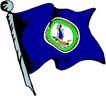 各种旗帜1133,各种旗帜,名胜地理,