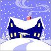 冬天0221,冬天,季节时间,