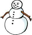 冬天0243,冬天,季节时间,