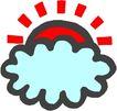 天气0278,天气,季节时间,
