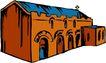 宗教建筑0264,宗教建筑,宗教习俗,