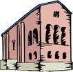 宗教建筑0266,宗教建筑,宗教习俗,