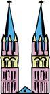 宗教建筑0268,宗教建筑,宗教习俗,