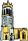 宗教建筑0279,宗教建筑,宗教习俗,