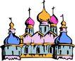 宗教建筑0290,宗教建筑,宗教习俗,