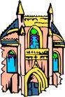 宗教建筑0296,宗教建筑,宗教习俗,