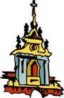 宗教建筑0304,宗教建筑,宗教习俗,