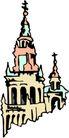 宗教建筑0305,宗教建筑,宗教习俗,