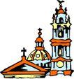 宗教建筑0307,宗教建筑,宗教习俗,