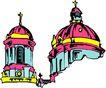 宗教建筑0312,宗教建筑,宗教习俗,