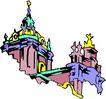 宗教建筑0313,宗教建筑,宗教习俗,