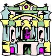 宗教建筑0314,宗教建筑,宗教习俗,