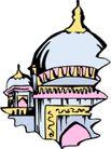 宗教建筑0316,宗教建筑,宗教习俗,
