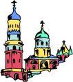 宗教建筑0317,宗教建筑,宗教习俗,