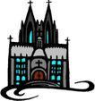 宗教建筑0318,宗教建筑,宗教习俗,