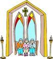 现代宗教0118,现代宗教,宗教习俗,