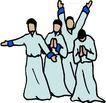 现代宗教0123,现代宗教,宗教习俗,