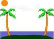 海边风景0070,海边风景,建筑风景,