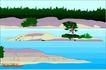 海边风景0087,海边风景,建筑风景,