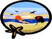 海边风景0101,海边风景,建筑风景,