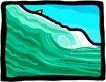 海边风景0104,海边风景,建筑风景,