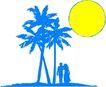 海边风景0110,海边风景,建筑风景,