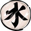 亚洲图案0560,亚洲图案,微章图案,
