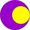 圆形形图案0287,圆形形图案,微章图案,
