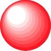 圆形形图案0299,圆形形图案,微章图案,