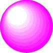 圆形形图案0300,圆形形图案,微章图案,