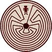 圆形形图案0315,圆形形图案,微章图案,