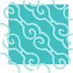 方形花纹0416,方形花纹,微章图案,