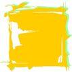 方形花纹0445,方形花纹,微章图案,