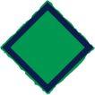 方形花纹0458,方形花纹,微章图案,