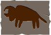 动物拟人化卡通0046,动物拟人化卡通,拟人卡通,动物图案