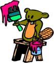 动物拟人化卡通0120,动物拟人化卡通,拟人卡通,