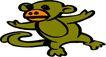 动物拟人化卡通0131,动物拟人化卡通,拟人卡通,
