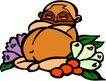 动物拟人化卡通0134,动物拟人化卡通,拟人卡通,