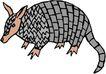 动物拟人化卡通0147,动物拟人化卡通,拟人卡通,