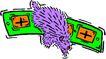 动物拟人化卡通0160,动物拟人化卡通,拟人卡通,