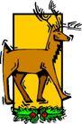 动物拟人化卡通0163,动物拟人化卡通,拟人卡通,