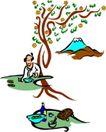 东洋文化0842,东洋文化,文化教育,