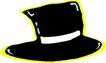 帽子0254,帽子,服装饰物,