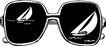 眼镜0033,眼镜,服装饰物,