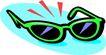 眼镜0060,眼镜,服装饰物,
