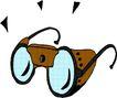 眼镜0061,眼镜,服装饰物,