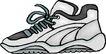 鞋子0253,鞋子,服装饰物,