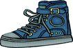 鞋子0263,鞋子,服装饰物,