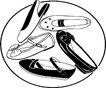 鞋子0280,鞋子,服装饰物,